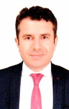 Mehmet Akif Eroğlu