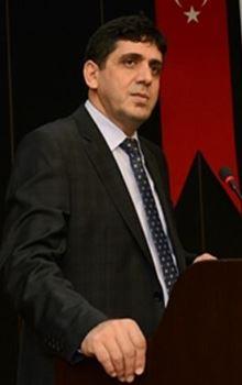 Mehmet Hakkı ALMA