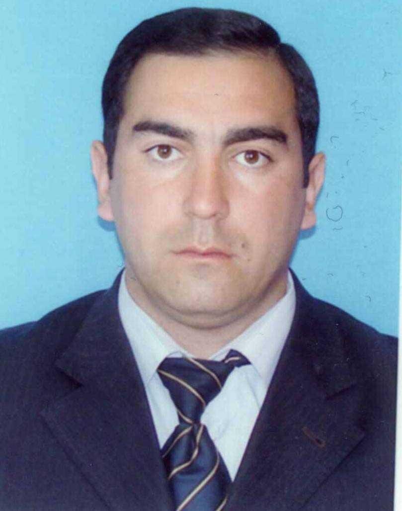 Polad Aliyev
