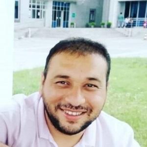Ramazan Karadağ