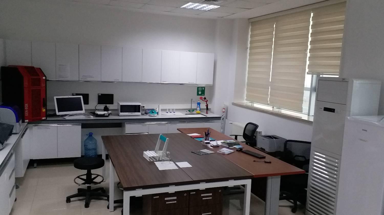 Biyoteknoloji Laboratuvarından Doktora Öğrencilerine tecrübe ve pratik