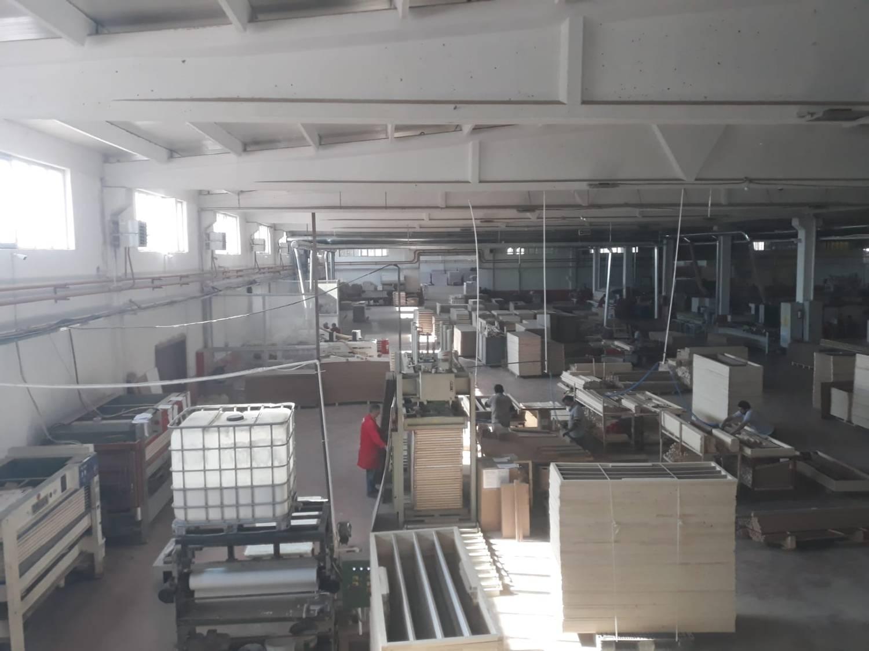 Kariyer Merkezimiz Ceylan Grup Yılsan Kapı Sanayi A.Ş ve Mohsen Metal İşletmesine Ziyaret