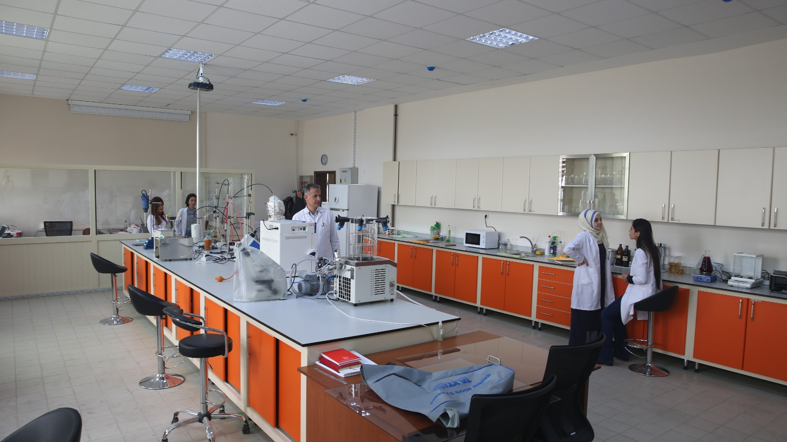 Laboratuvar