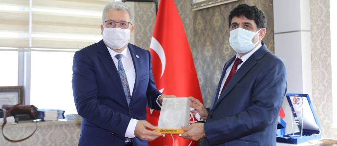 YÖK Anadolu Projesi - 2