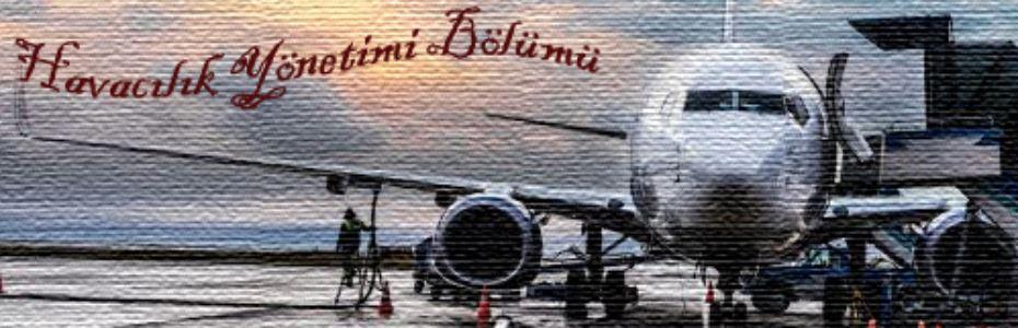 Havacılık Yönetimi Bölümü