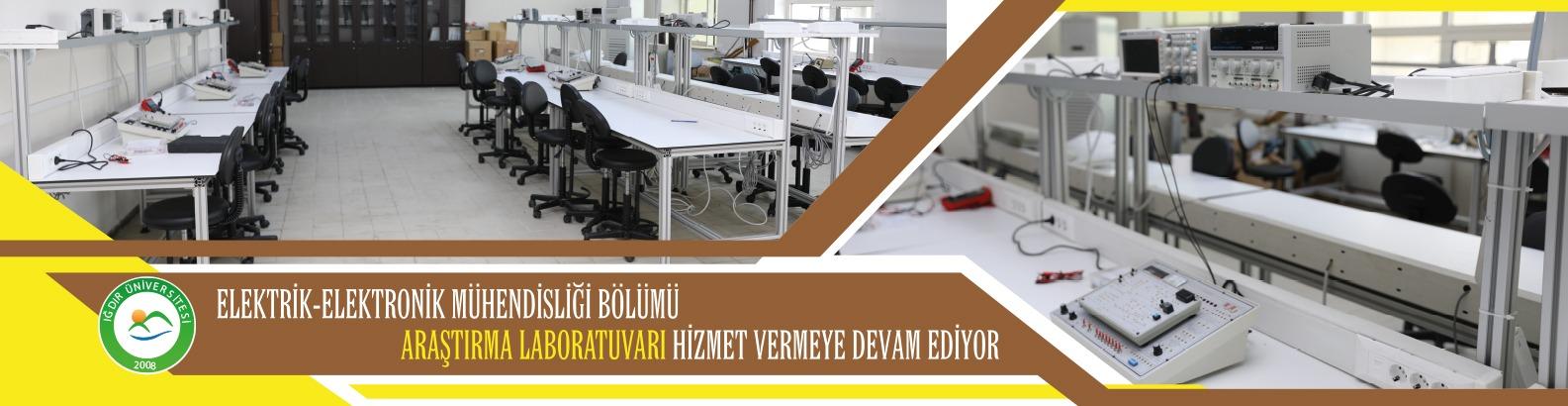 Elektrik-Elektronik Mühendisliği Banner