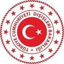 Dış İşleri Bakanlığı Logo