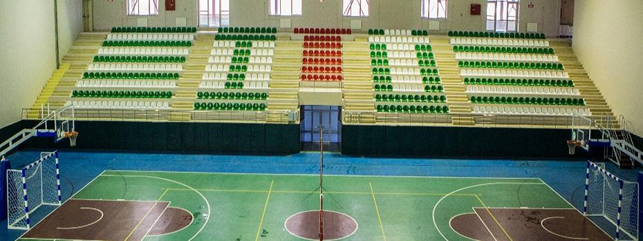 Beden Eğitimi ve Spor Yüksekokulu