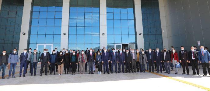YÖK Anadolu Projesi - 5