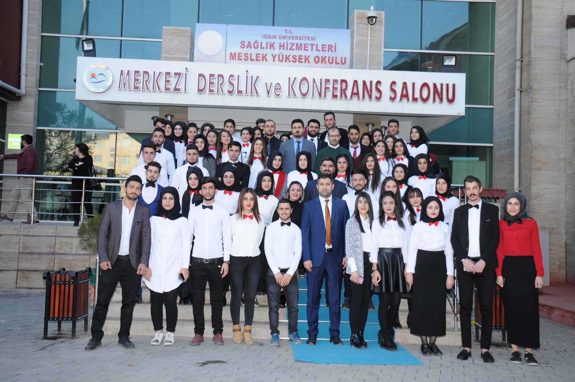 Fotoğraflar | Tuzluca Meslek Yüksekokulu