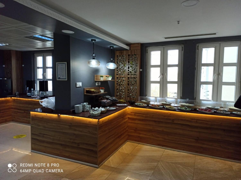 Otel Mutfağımız